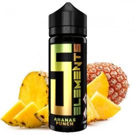 120ml Ananas Punch 5 ELEMENTS- 10ml S&V