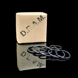 K&C Mods D.R.A.M IV sada O-krúžkov