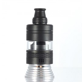 K&C Mods D.R.A.M IV RTA 22mm - Black