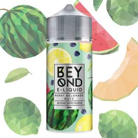 100ml Berry Melonade Blitz IVG Beyond - 80ml S&V