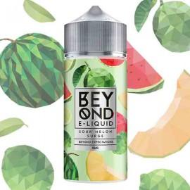 100ml Sour Melon Surge IVG Beyond - 80ml S&V