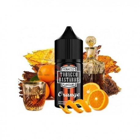 10 ml Orange Tobacco Bastards Flavormonks aróma