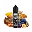 60 ml Plum No.53 Tobacco Bastards - 12 ml S&V