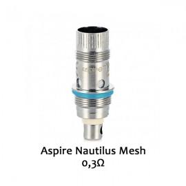 aSpire Nautilus MESH žhaviaca hlava
