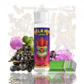 60ml Grape Bubble Gum MÁLA HUA - 10ml S&V