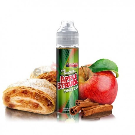 60 ml Apple Strudl PJ EMPIRE - 20 ml S&V