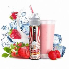 60 ml Shake O Mio PJ EMPIRE Cream Queen - 20 ml S&V