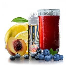 60 ml Blueberry Lemonade Concentrate PJ Empire - 20 ml S&V