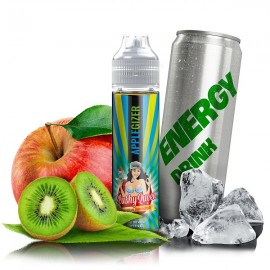60 ml APPLEGIZER PJ Empire Slushy Queen - 20 ml S&V
