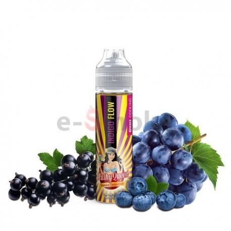 60 ml INDIGO FLOW PJ Empire Slushy Queen No ICE - 20 ml S&V