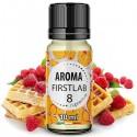 10ml Firstlab 8 Suprem-e aróma