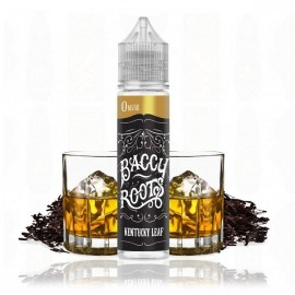 60ml Kentucky Leaf Baccy Roots 18ml S&V