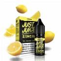 10ml Lemonade Just Juice Salt e-liquid