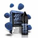 10ml Blue Raspberry Just Juice Salt e-liquid
