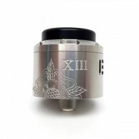Thirteen Technology XIII Arcane 13 RDA 25mm
