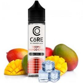 60ml Tropic Mango Chill Core by Dinner Lady - 20ml S&V