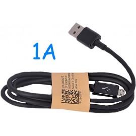Univerzálny USB / Micro USB kábel 1000 mAh