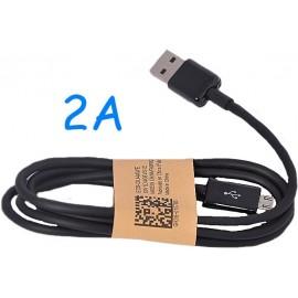 Univerzálny USB / Micro USB kábel 2000 mAh