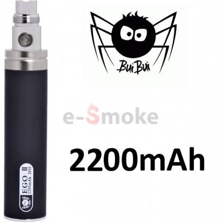 BuiBui GS eGo II batéria 2200 mAh