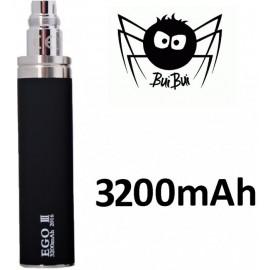 BuiBui GS eGo III batéria 3200 mAh
