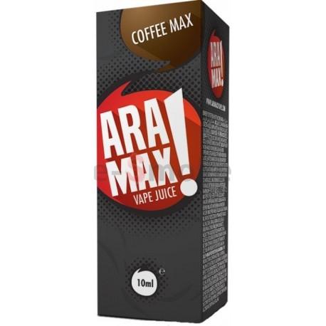 10 ml Káva Aramax e-liquid
