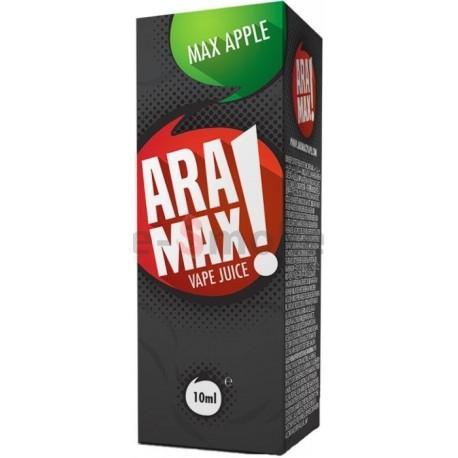 10 ml Jablko Aramax e-liquid