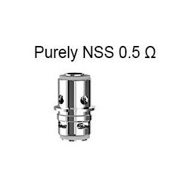 Fumytech Purely NSS žhaviaca hlava
