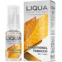 10 ml Tradičný tabak Liqua Elements e-liquid