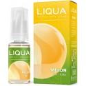 10 ml Žltý melón Liqua Elements e-liquid