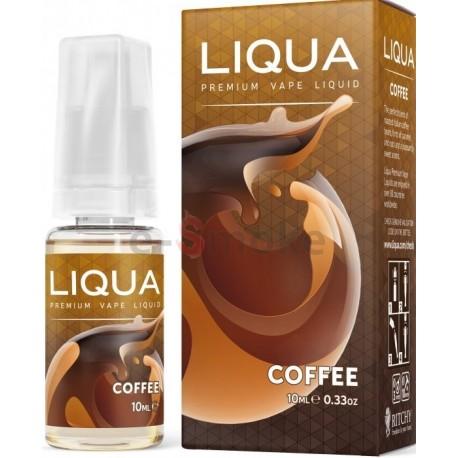 10 ml Káva Liqua Elements e-liquid