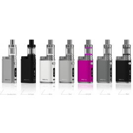 Eleaf-iSmoka iStick Pico TC 75 W Full Grip