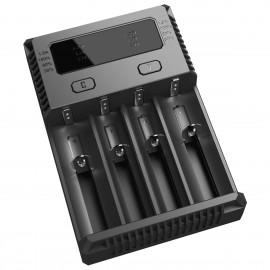 Nirecore i4 V2 nabíjačka na batérie