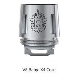 SMOK V8 Baby X4 Core žhaviaca hlava