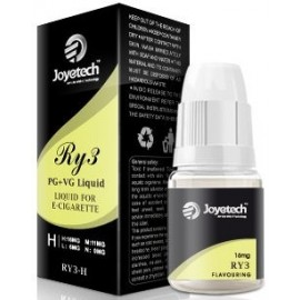 e-liquid 10 ml RY3 Joyetech