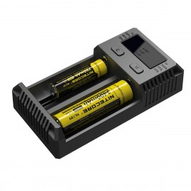 Nirecore i2 V2 nabíjačka na batérie