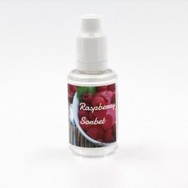 30 ml Malinový sorbet Vampire Vape aróma