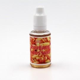 30 ml Rebarborový krém Vampire Vape aróma