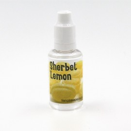 30 ml Citrónové bonbóny Vampire Vape aróma