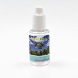 30 ml Tropical Island Vampire Vape aróma