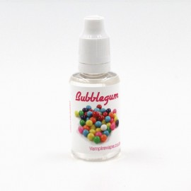 30 ml Bubblegum Vampire Vape aróma