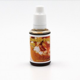 30 ml Banoffee Pie Vampire Vape aróma