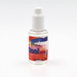 30 ml Cool Red Lips Vampire Vape aróma
