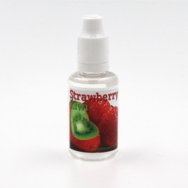 30 ml Jahoda s kiwi Vampire Vape aróma