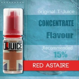 10 ml Red Astaire T-Juice aróma