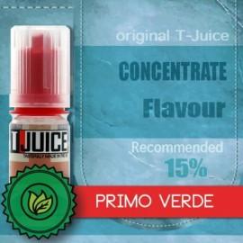 10 ml Primo Verde T-Juice aróma