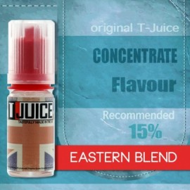 10 ml Eastern Blend T-Juice aróma