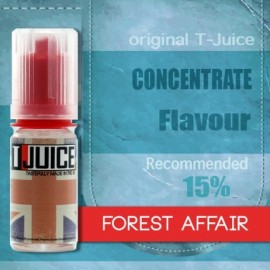 10 ml Forest Affair T-Juice aróma