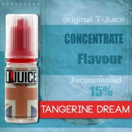 10 ml Tangerine Dream T-Juice aróma