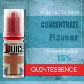 10 ml Quintessence T-Juice aróma
