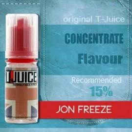 10 ml Jon Freeze T-Juice aróma